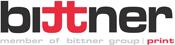 Bittner - member of bittner group print